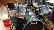 PEARL Drum Set EXPORT SERIIES 5PC DRUMSET EXL725SP